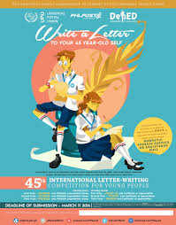 Apply Universal Postal Union International Letter Writing Press Release Phlpost Launches International Letter Writing Contest
