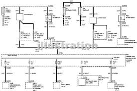 2002 ford excursion power distribution wiring diagram