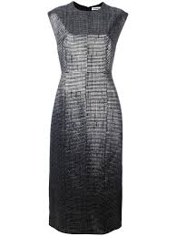 jil sander women clothing cocktail u0026 party dresses uk online shop