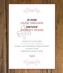 How To Word A Wedding Invitation Create Beautiful Wedding Invitations Using Adobe Indesign And Typekit