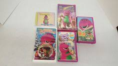 Barney Three Wishes Video On by Barney Three Wishes Vhs 1989