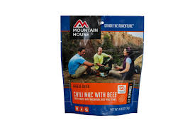 Mountain House Food by Top 10 Best Freeze Dried Food For Hiking The Adventure Junkies