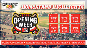 free resume templates bartender nj passaic opening week highlights april 6 11 rochester red wings news