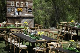 Outdoor Party Furniture Rental Los Angeles Home A1 Event And Party Rental