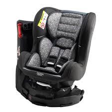 siege auto pivotant naissance groupe 0 1 pivotant delta gris de formula baby siège auto groupe 0