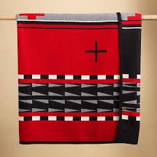 Decorative Home Furnishings Hidatsa Earth Blanket By Pendleton Pillows U0026 Throws Decor