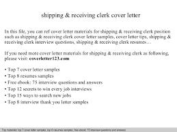sample sales clerk cover letter court clerk resume by office