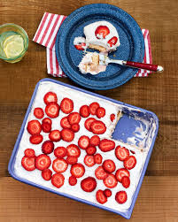 strawberry tres leches cake rachael ray every day