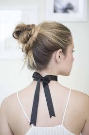 ribbon choker 3 ways to wear a black ribbon black ribbon choker and black