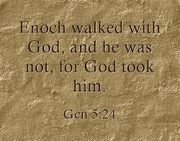 7 bible verses walking god