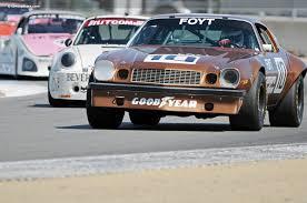 chevrolet camaro 1974 1974 chevrolet camaro iroc race car pictures history value