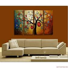 Art In Home Decor by Paintings At Home Home Design Ideas