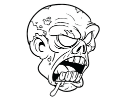 free printable zombie images free printable zombie coloring pages webapphunt co