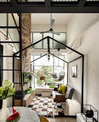 interior home design for small houses small loft house with aesthetics modern in singapore home design