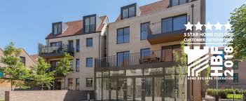 house builder hill award winning top 15 uk housebuilder
