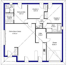 faire un plan de chambre en ligne faire plan de maison en ligne great un plan de grande maison de