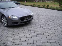 maserati driveway eco priora driveways mutual materials