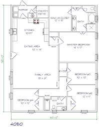 floor plans 2000 sq ft floor plans barndominiums