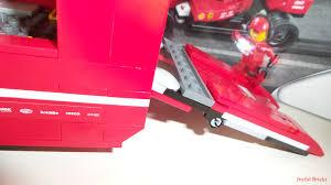 ferrari truck lego speed champions 75913 u2013 f14 t u0026 scuderia ferrari truck