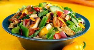 recette cuisine été 60 recettes de salades composées à déguster tout l été cuisine