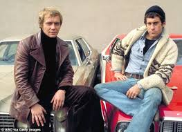 Starsky And Hutch Bat Mitzvah Song When I Was Starsky Women Were All Over Me Now I U0027m Happy Alone