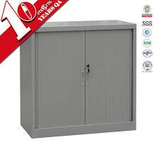Roll Door Cabinet China Supplier Plastic Roller Shutter Door Cabinet Office Steel