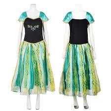 Princess Anna Halloween Costume 20 Anna Costume Ideas Frozen Halloween