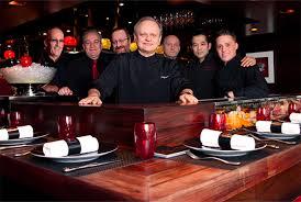 la cuisine de joel robuchon joel robuchon the s most michelin starred chef is in