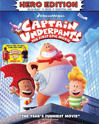 blu rays black friday deals best buy captain underpants the first epic movie child u0027s cape included