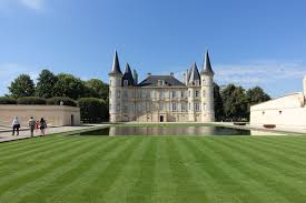 learn about chateau pichon baron schiller wine tour and tasting at château pichon longueville