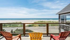 vacation rental manzanita vacation rentals beachcombers nw