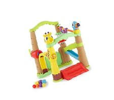 little tikes light n go activity garden treehouse little tikes light n go activity garden treehouse ebay