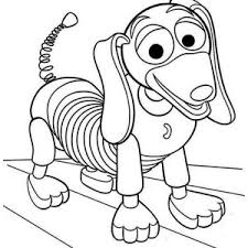 toy story alien coloring page woddy is running to save buzz in toy story coloring page woddy is