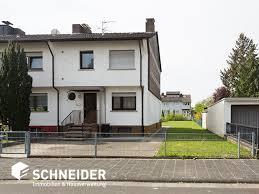 Wohnhaus Kaufen Schneider Immobilien Haus Kaufen In Seligenstadt Und Umgebung