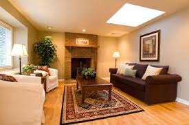 warm colors for a living room how to adorn room with warm color scheme interior designing ideas