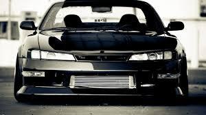 nissan black car black cars nissan silvia nissan silvia s14 wallpapers