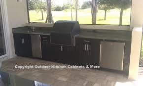 outdoor kitchen cabinets u0026 more quality outdoor kitchen cabinets