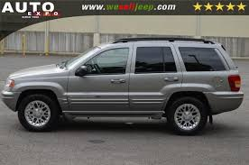 2002 jeep limited jeep grand 2002 in huntington island ny