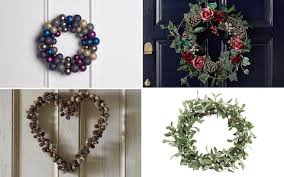 where to buy a christmas wreath and how to make one