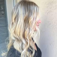 Light Blonde Balayage 82 Best My Hair Portfolio Images On Pinterest Blondes Hair