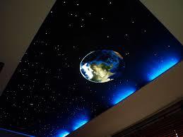 Fiber Optic Home Decor 55 Star Ceiling Led Star Lights Ceiling Try A Pure Light Sense