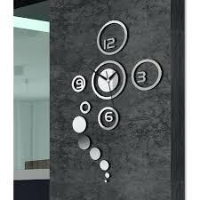 pendule cuisine design horloge design cuisine pour socialfuzz me