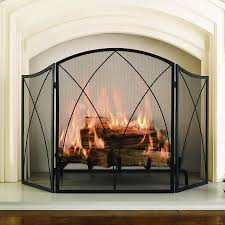 recommended best fireplace screen of 2017 reviews