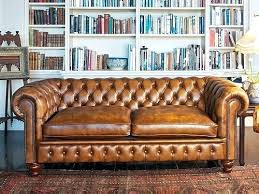 Classic Tufted Sofa Leather Tufted Sofa Canada Okaycreations Net