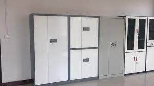 selling office storage clothes glass door steel almirah godrej