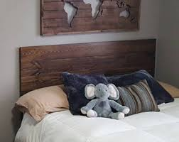 Bed Headboard Design Beds Headboards Etsy
