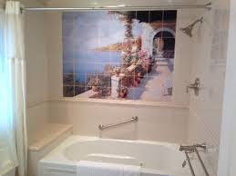 decorative bathroom tile italian coast decorative bathroom tile