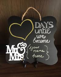 wedding countdown for the 25 best wedding countdown ideas on countdown