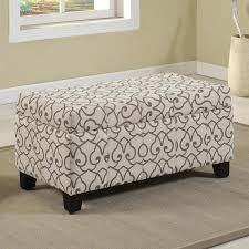 Cloth Ottomans Awesome Fabric Storage Ottomans Innovative Cloth Storage Ottoman