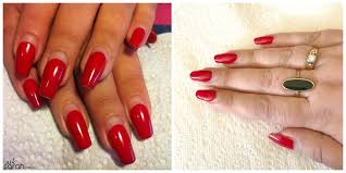 diy at home gel manicures part one u2013 what you need why you need
